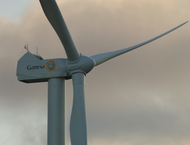 Gamesa G128 4.5MW Wind Turbine