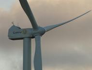 Gamesa G128 4.5MW Wind Turbine