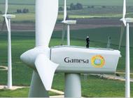 Gamesa G87 2MW Wind Turbine
