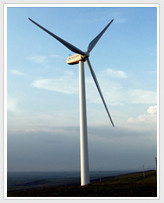 Guodia United Power UP8 1.5MW Wind Turbine