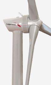 Lagerwey Wind Turbine 2MW Wind Turbine