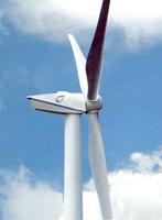 Nordex S70 1500kW Wind Turbine
