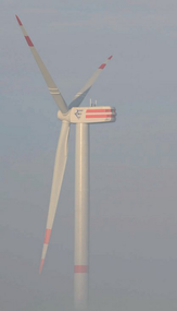 REpower 6MW Wind Turbine