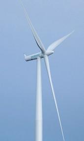 Siemens SWT-2.3-101 2.3MW Wind Turbine