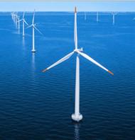 Siemens SWT-2.3-82 2.3MW Wind Turbine