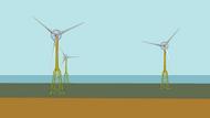 SWAY Turbine 10MW Wind Turbine
