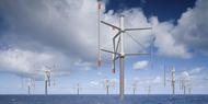 VertAx Wind offshore VAWT