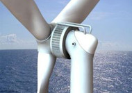 XEMC Darwind 115-5000 5MW Wind Turbine