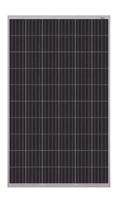 JA Solar JAP6-60-270/4BB 270W poly Solar Panel Module (MCS)