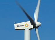 Gamesa G52 850kW Wind Turbine Image