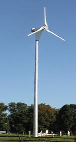 Proven Energy 35-2 15kW Wind Turbine Image
