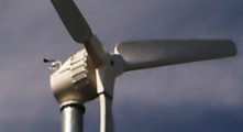ReDriven 50kW Wind Turbine Image