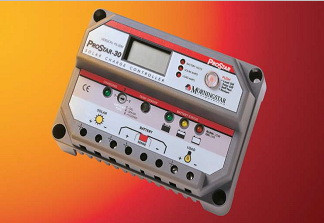 Morningstar ProStar Controller