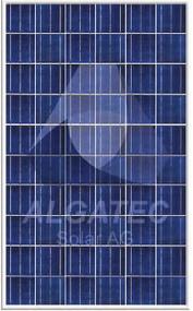 Algatec Solar ASM poly x-6 240 Watt Solar Panel Module image