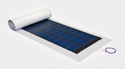 Alwitra EVALON V-Solar 204 Watt Solar Panel Module image
