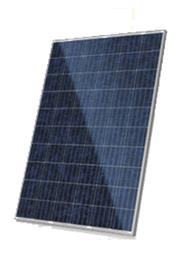 Canadian Solar CS6K-275P 275Watt poly Solar Panel Module