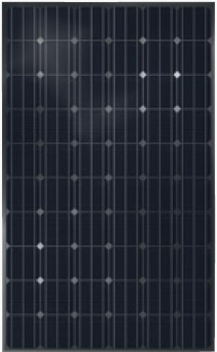 Axitec AXIblackpremium AC-250M-156-60S 250 Watt Solar Panel Module