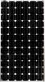 Azur Solar M 185-3 185 Watt Solar Panel Module image