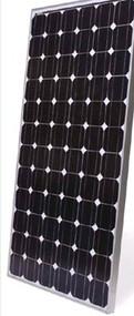 BP 4180T 180 Watt Solar Panel Module image