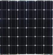 BP 7185S 185 Watt Solar Panel Module image