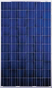 Canadian Solar CS6P-250P 250 Watt Solar Panel Module