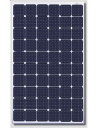 Canadian Solar CS6P-265MM 265 Watt Solar Panel Module image