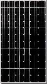Canadian Solar MaxPower CS6X-285M 285 Watt Solar Panel Module image