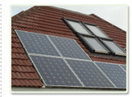 CareyGlass CGS 185 Watt Solar Panel Module image