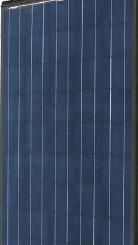 CentroSolar S 185 Watt Solar Panel Module (Discontinued)