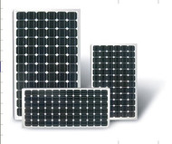 China Sunergy CSUN195 Watt Solar Panel Module image