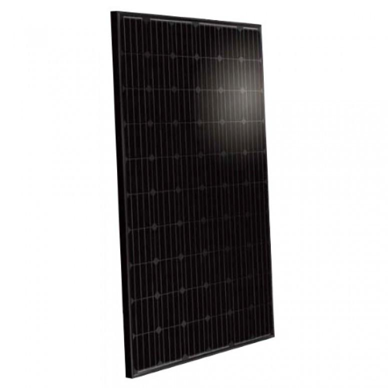 Auo BenQ SunVivo PM060MB2 300Wp MONO All Black Solar Panel Module