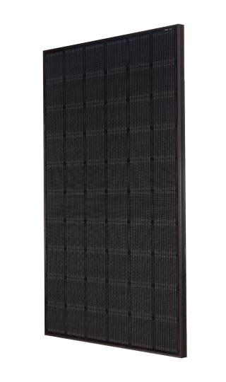 Lg Neon 2 Black Lg320n1k A5 320w Solar Panel Module