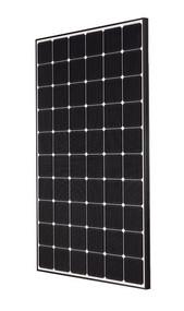 LG NeON 2 LG325N1C-A5 325W Solar Panel Module