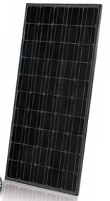 German Solar PowerLine GSM6-260-PO60 260 Watt Solar Panel Module