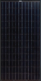 CNPV Solar Power CNPV-190M 190 Watt Solar Panel Module