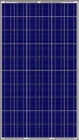 CP Solar CPS230 Watt Solar Panel Module image