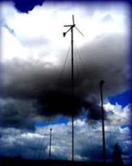 Westwind 6kW Wind Turbine