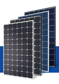 Hyundai HiS-S300RG 300W Solar Panel Module