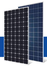 Hyundai HiS-S360RI 360W Solar Panel Module