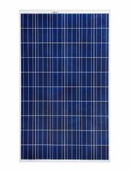 REC 270PE 270W Solar Panel Module