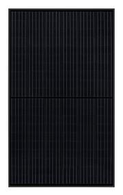 REC 275 TwinPeak 2 BLK2 Full Black275W Solar Panel Module