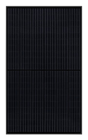 REC 280 TwinPeak 2 BLK2 Full Black 280W Solar Panel Module