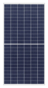 REC 355 TwinPeak 2S 72 Cell 355W Solar Panel Module