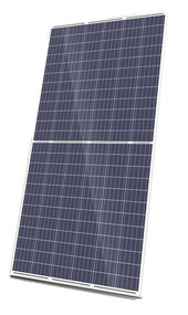 Canadian Solar CS3K-285P 285 Watt poly Solar Panel Module