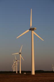 Vestas V29 225kW Wind Turbine