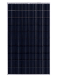 JA Solar 270W Poly 5BB Cypress Solar Panel Module