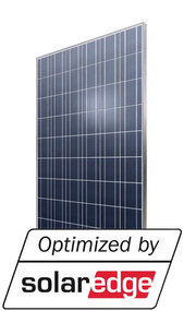 Axitec AXIWORLDPLUS AC-270P/156-60SE (FS40) 270W Solar Panel Module
