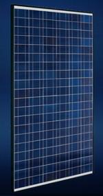 Evergreen EC 120 Watt Solar Panel Module image