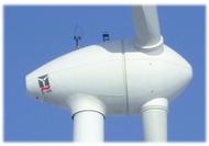 Enercon E66/1800 Wind Turbine