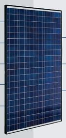 Evergreen ES-E 210 Watt Solar Panel Module image